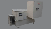 A renowned transformer manufacturer and supplier in Gujarat