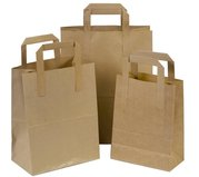 Paper bag machine manufacturers in pune - Bharath paper bag machine