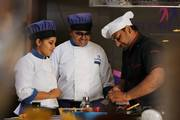HOTEL MANAGEMENT COURSE IN AHMEDABAD