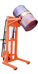 Drum Handing Equipments,  Material Handling Equipments Manufacturer