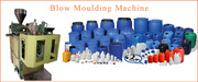 Omkar Engineering India   Product   Blow Moulding Machine