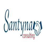 Santyna consulting    Consulting service   National Service Partner