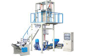 S. P. Engineering Works - Blown Film Plant | Plastic Machinery