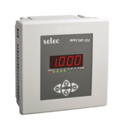 Buy Online SELEC Automatic Power Factor Controller
