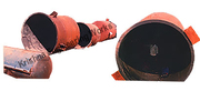 Rubber Lining Manufacturer,  Rubber Roller