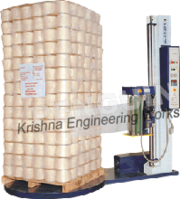 Pallet Wrapping Machine,  Roll Wrap Machine,  Pallet Wrapper