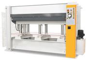 Understand the Use of Hydraulic Hot Press Machine