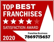 START  YOUR NEW FRANCHISE BUSINESS IN YOUR CITY