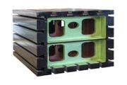 Large Size Box Table & Riser Blocks – Jash Metrology