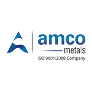 Amco Metals Manufacturer & Exporter