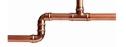 Copper Plumbing Pipes Manufacturer in India
