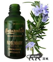 Naturalich Rosemary Essential Oil