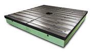 Base Plates / T-Slotted Floor – Jash Metrology