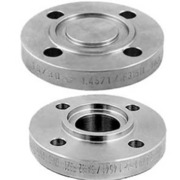 Stainless Steel Tongue And Groove Flanges