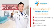 Best Hospital in Pune | Best Multispeciality Hospital in Pune