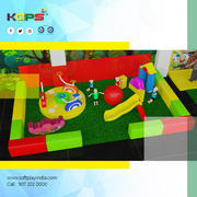 Top kids soft playground and equipment in affordable price