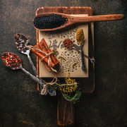 Buy Best Quality Indian Spices Online