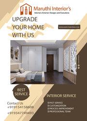 Best Interior Designers in Hyderabad with professional designers