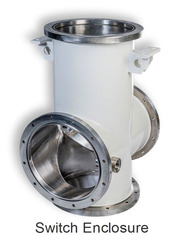 Stainless Steel Enclosures for Sf6 Gas Insulated Electrical